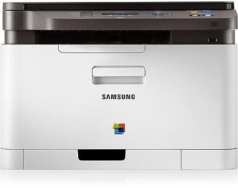 Samsung CLX 3305 Color Multifuncional Impresora