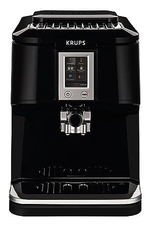 Krups EA8808KA, cafetera superautomática: Amazon.es: Hogar