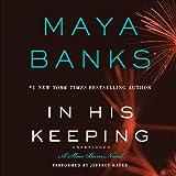 In His Keeping: A Slow Burn Novel (Slow Burn series, Book 2)