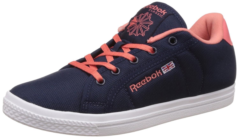 Reebok Court Lp Coll Navy