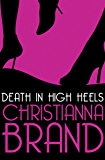 Death in High Heels (The Inspector Charlesworth Mysteries Book 1)