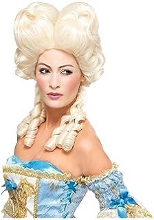 Smiffys Adult Deluxe Marie Antoinette Wig