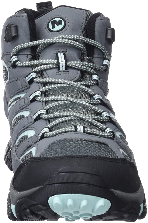Merrell Damen Moab 2 Mid GTX Trekking- Trekking- Trekking- & Wanderstiefel Grau Sedona Sage 43 EU c34b90