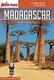 MADAGASCAR 2016/2017 Carnet Petit Futé