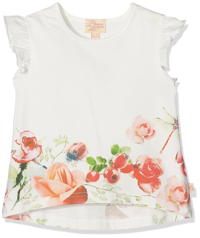 Trachten, T-Shirt Femme, Ecru (Creme 2102), 40Pezzo D'Oro