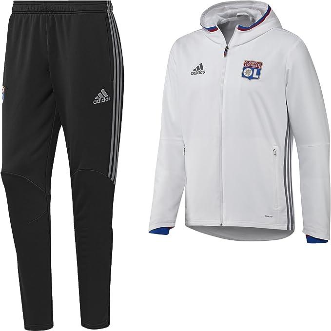 chandal Olympique Lyonnais online