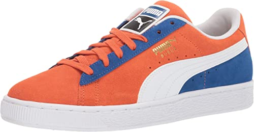 PUMA Men's Suede Classic Kokono Sneaker
