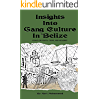 Insights Into Gang Culture in Belize: Essays on Youth, Crime and Violence