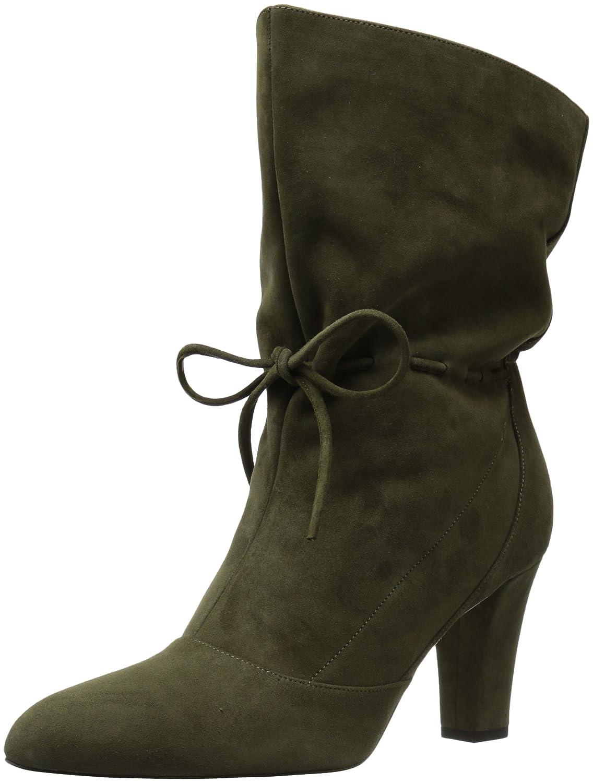 SJP by Sarah Jessica Parker Women's Khloe Fashion Boot B06W5J5Q34 35.5 B EU (5 US)|Olive