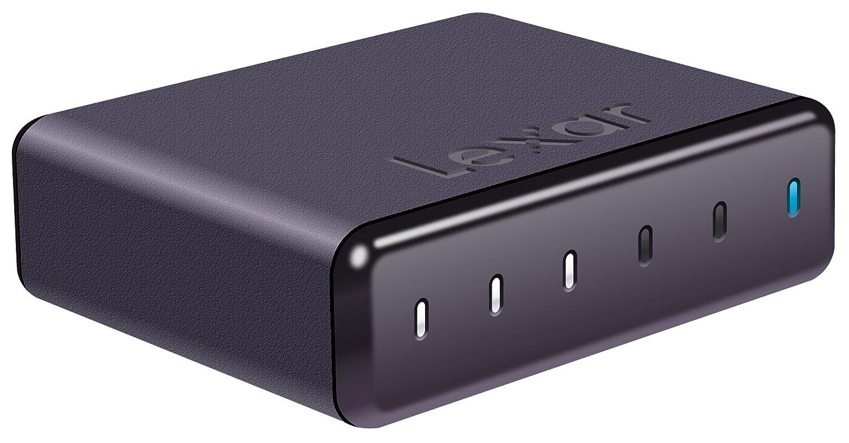 Lexar Portable SSD 512GB Review