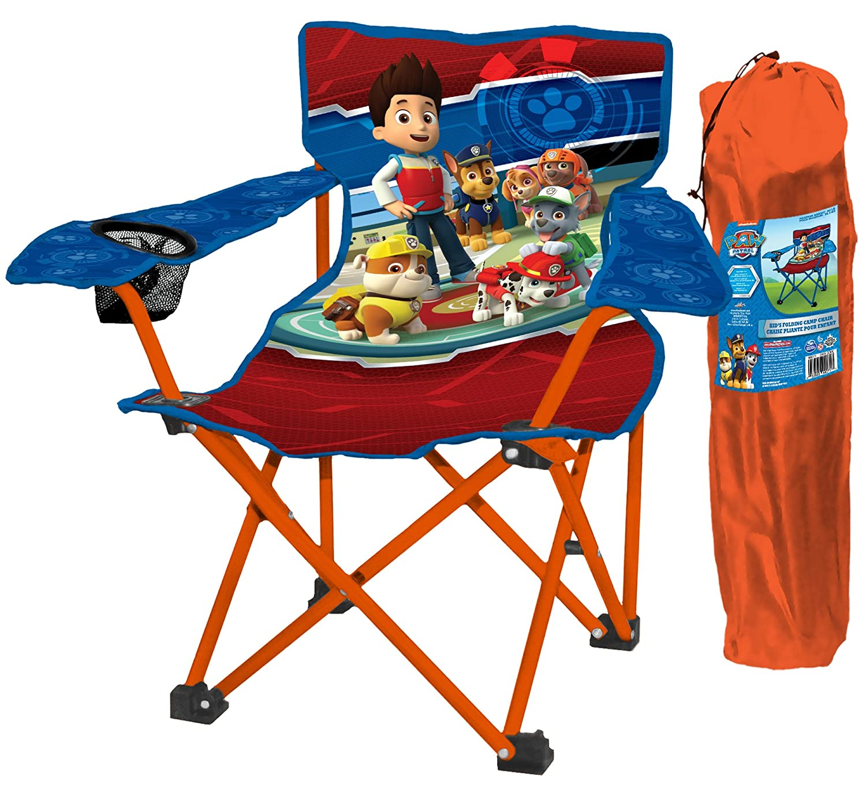 Paw Patrol Kid's Camp Chair 44071