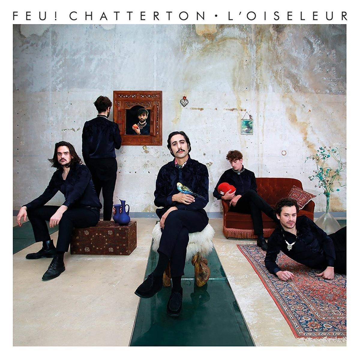 Chanson française-Playlist - Page 12 81Q9AltJoEL._SL1200_