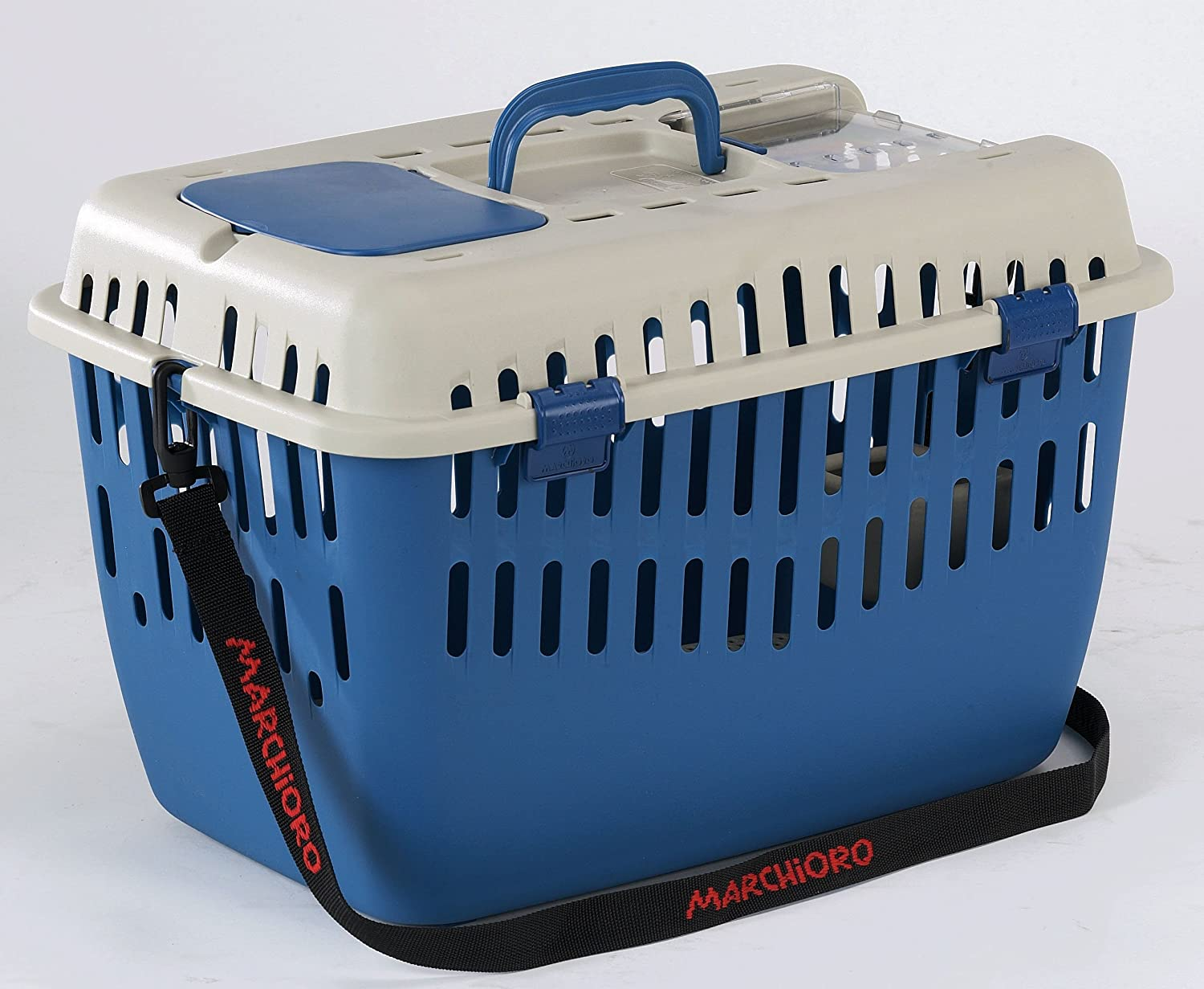 Binny 2 Top Pet Carrier Marchioro