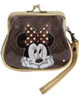 Disney Minnie Mouse - Porte-monnaie officiel