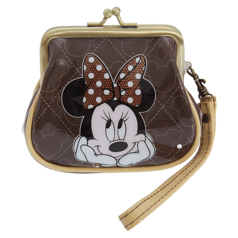 Disney Minnie Mouse - Porte-monnaie officiel UTSG469_1