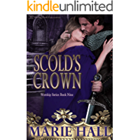 Scold's Crown (Worship Series Book 9)