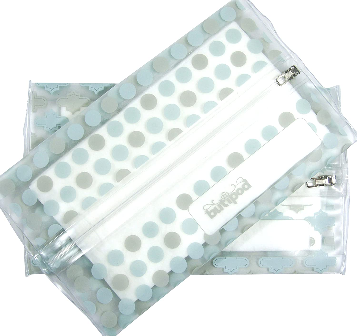 Travel Wipes Bag Travel Wipes Dispenser Wipe Pouches Baby Wet Wipe Cases 3 Pack Different Colors Reusable Eco Friendly Durable Portable Wet Wipe Pouch
