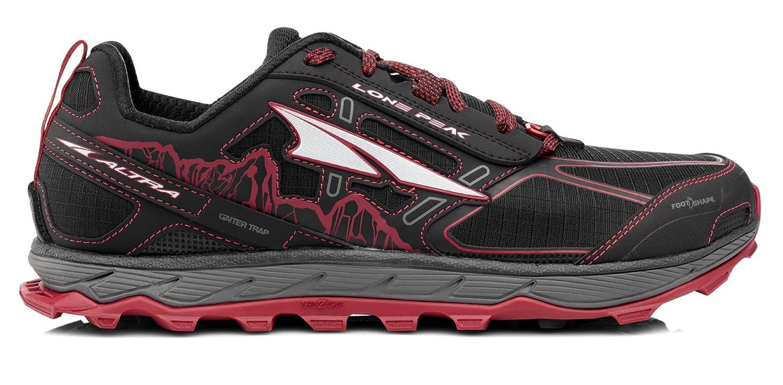 best detailed look order Amazon.com | ALTRA AFM1855F Men's Lone Peak 4 Trail Running ...