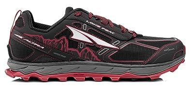 quality design fb0ed 24904 Amazon.com | Altra AFM1855F Men's Lone Peak 4 Trail Running ...