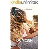 Duncan: Steamy Irish Family Romance Series (Lucky Irish Book 1)