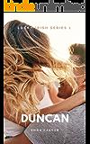 Duncan: Steamy Irish Family Romance Series (Lucky Irish Series Book 1)