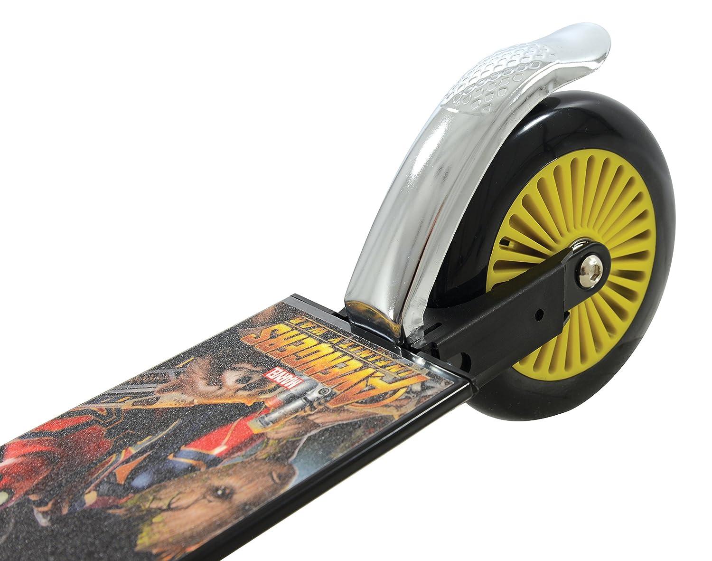 Taglia Unica /Monopattino Pieghevole Disney Avengers Infinity War M14532/
