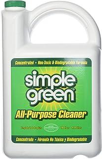 Simply Green Carpet Cleaner Solution Carpet Vidalondon