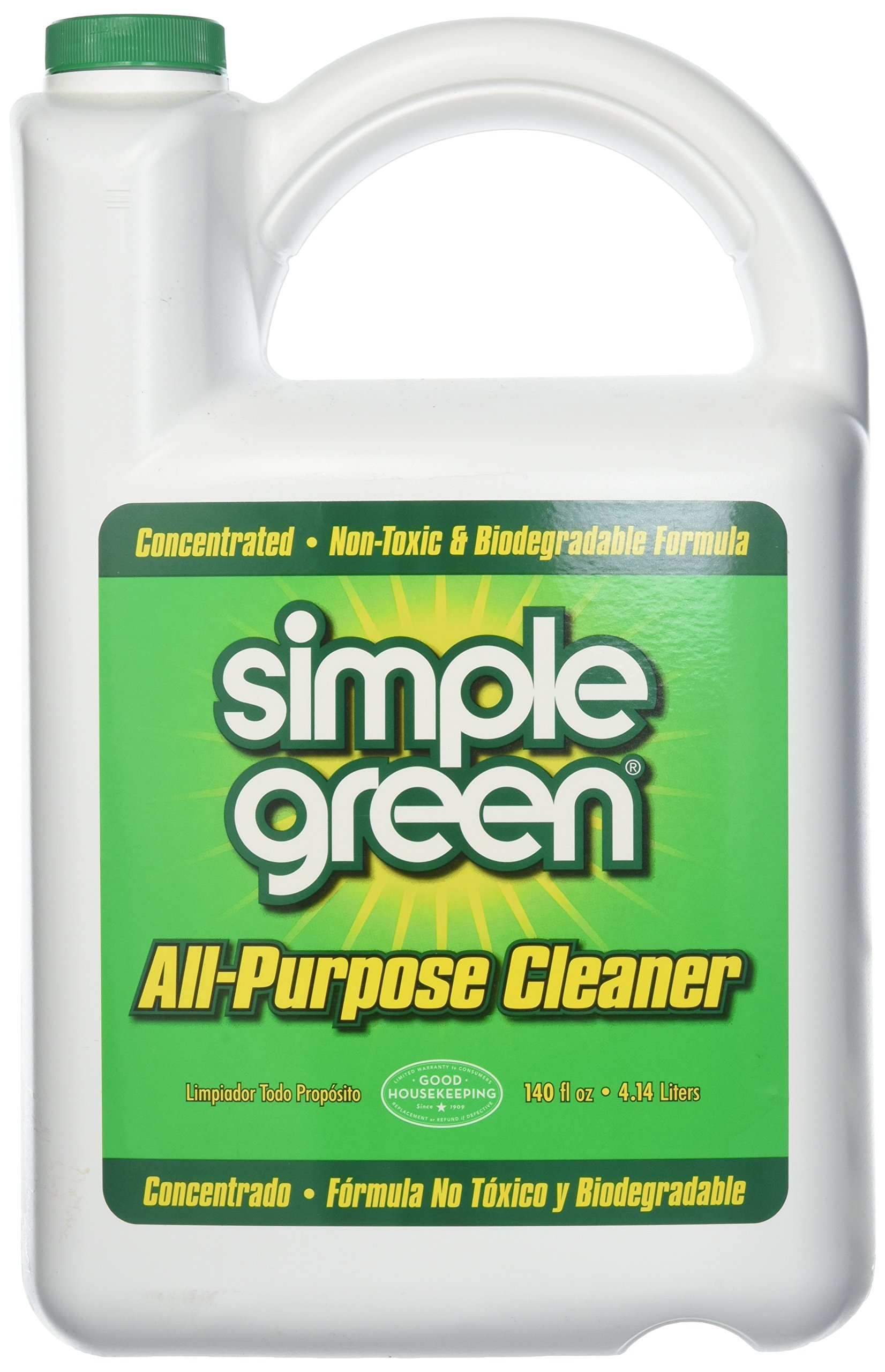 Simple Green All-Purpose Cleaner 140 Ounce Bottle by Simple Green