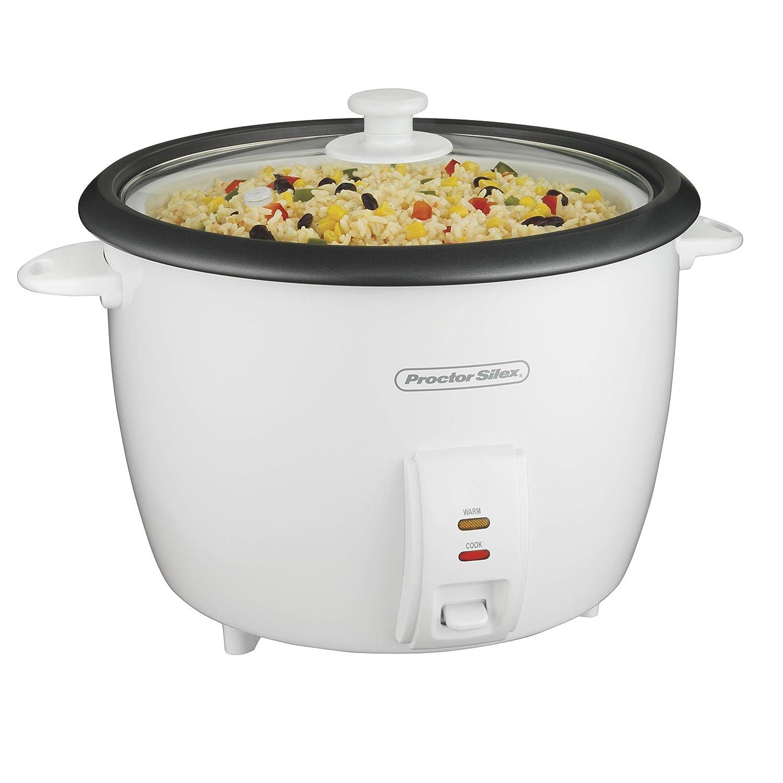 Proctor Silex Rice Cooker (37551)