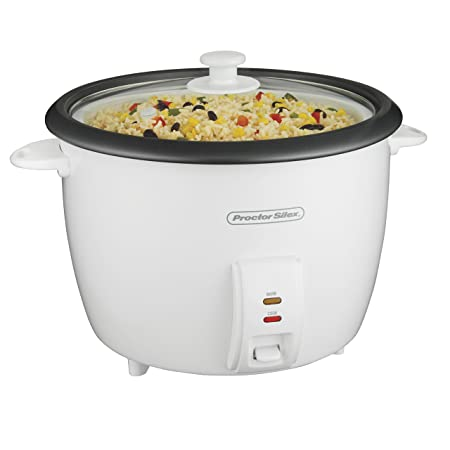 Proctor Silex Rice Cooker 37551