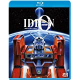 Space Runaway Ideon [Blu-ray]