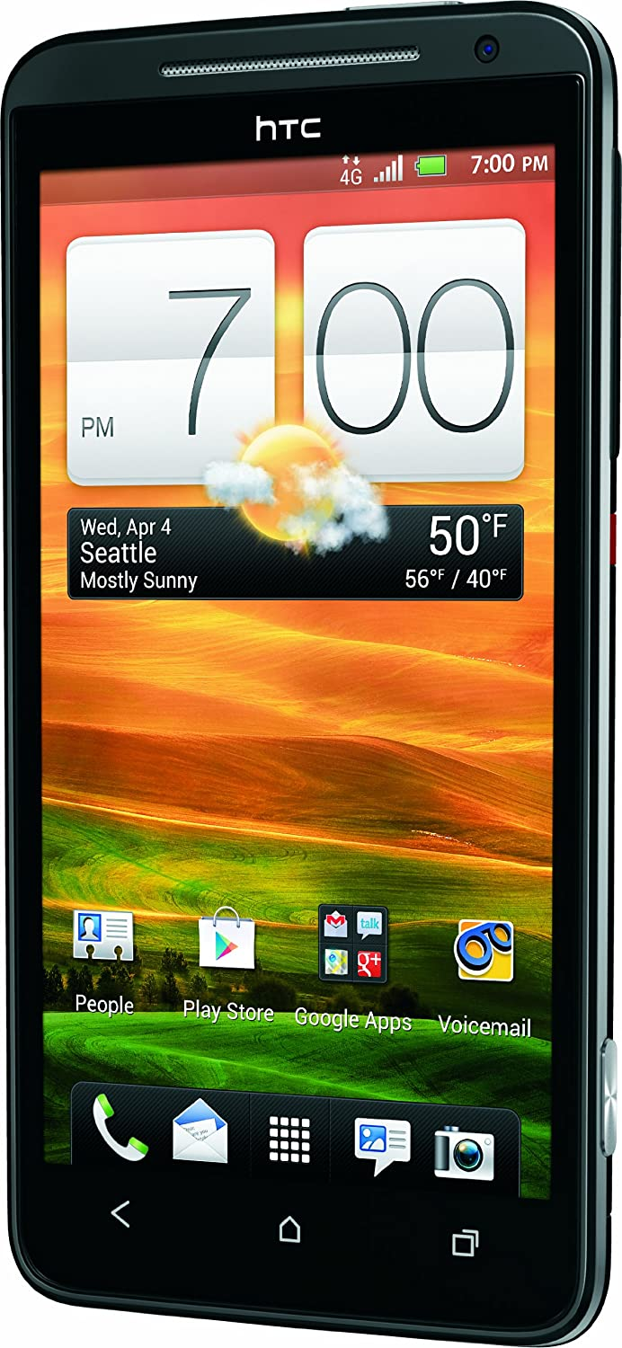all htc phones for sprint. amazon.com: htc evo lte, black 16gb (sprint): cell phones \u0026 accessories all htc for sprint t