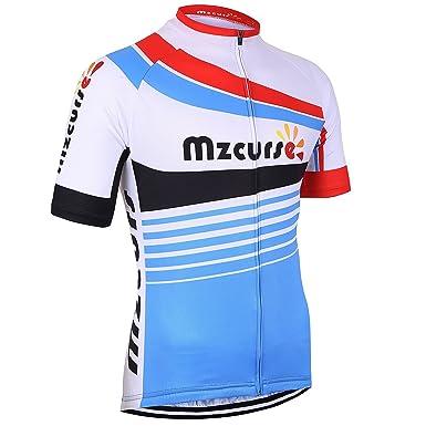 Amazon.com: mzcurse el equipo de bicicleta de montaña ...