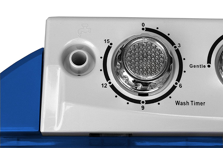 Mini Kühlschrank Toplader : In mini waschmaschine waschautomat camping toploader mit
