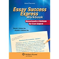 Essay Express Success Workbook