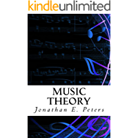 Music Theory book cover