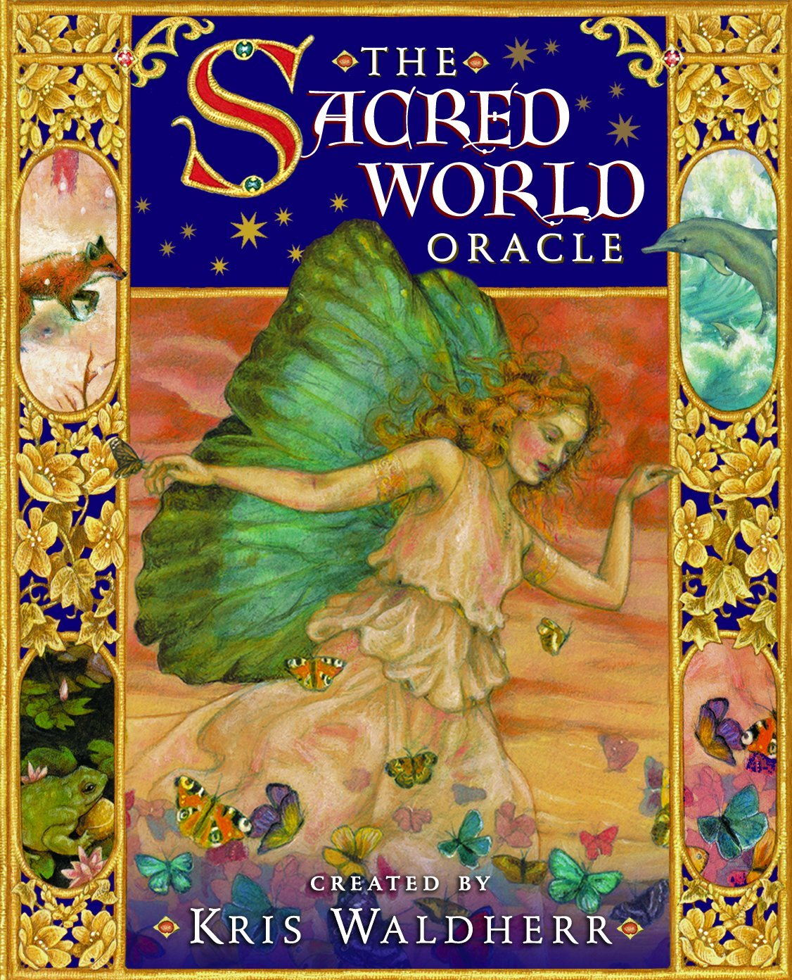dream oracle discover your hidden depths through symbolism and the tarot the oracle