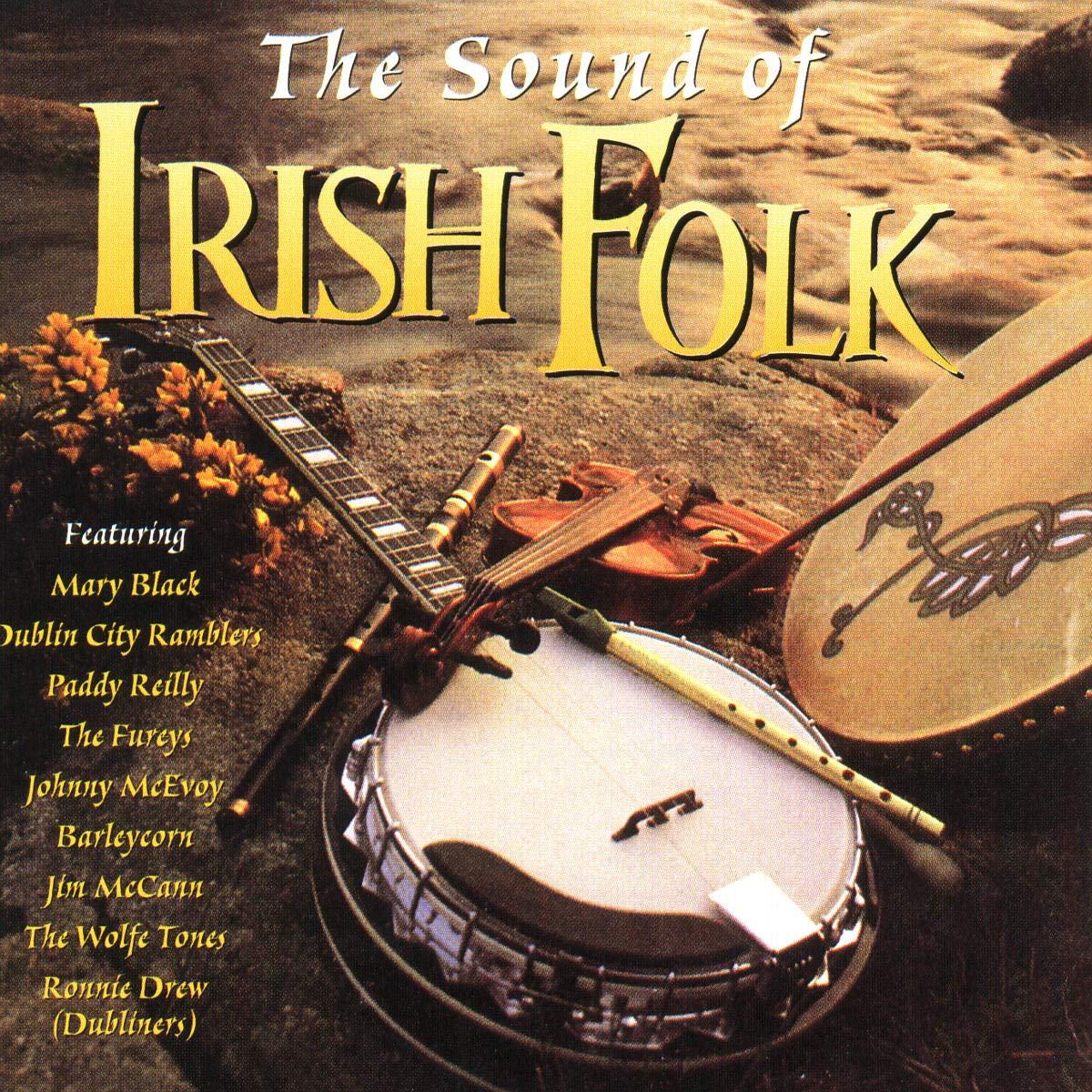 Sound Of Irish Now free shipping Folk Limited price sale