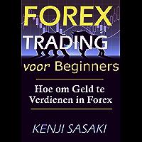 Forex Trading Voor Beginners: Hoe om Geld te Verdienen in Forex, Vermijd de Eerste Fouten en Begin een Succesvolle…