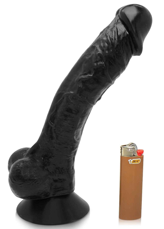 Большое черное дилдо — img 2
