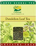 Cotswold Health Products Dandelion Leaf Tea 100 g (order 10 for retail outer)