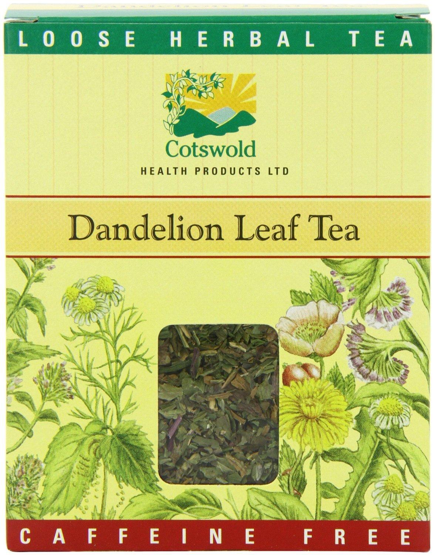 Cotswold Health Dandelion Leaf Tea -100g