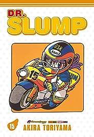 Dr. Slump Volume 15