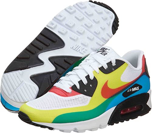 Nike Air Max 90 Hyperfuse Premium NRG Mens Running Shoes