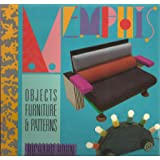 Memphis: Objects, Furniture and Patterns