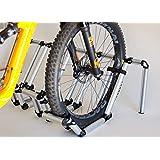 Pipeline Racks Truck Bed Bike Rack - Holds 4 Bikes