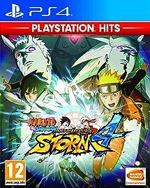 Naruto Shippuden: Ultimate Ninja Storm 4 ... - Amazon.com