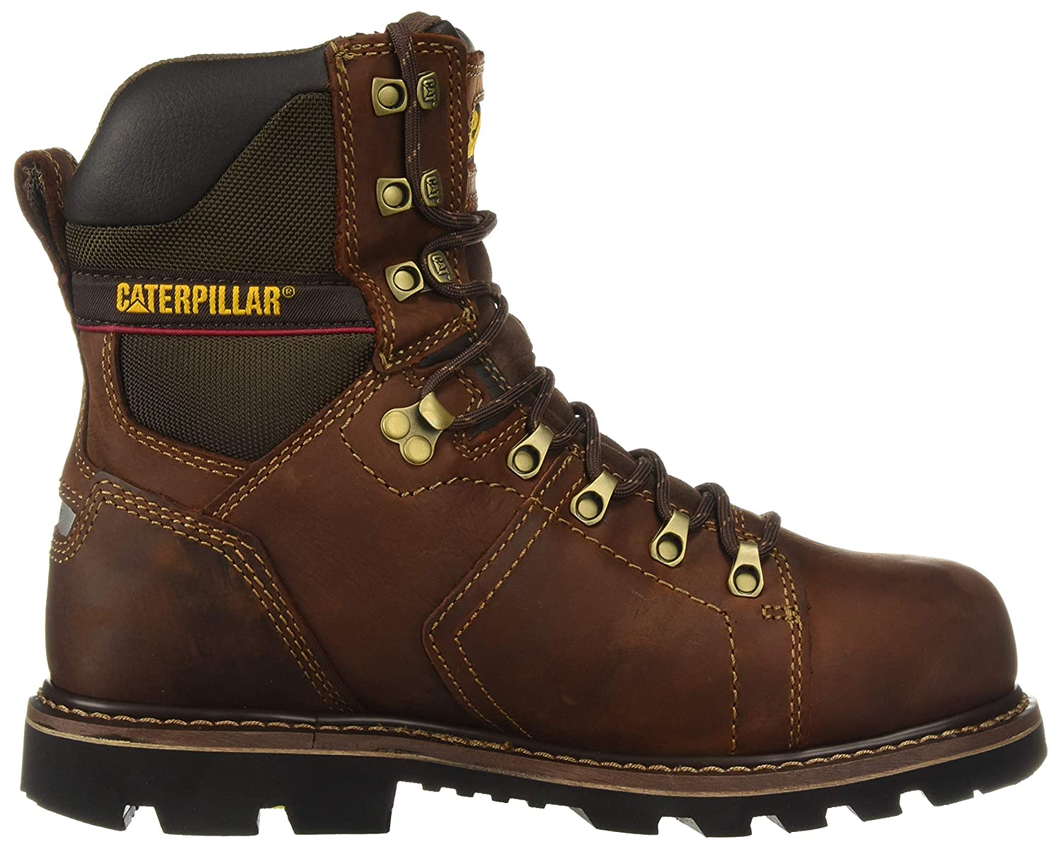 Amazon.com | Caterpillar Mens Alaska 2.0 8