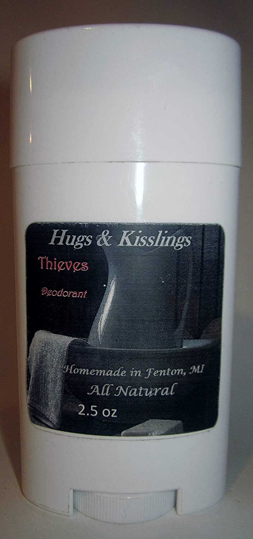 Thieves Deodorant Stick (2 5 Oz ) (Thieves)