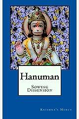 Hanuman Sowing Dissension Kindle Edition